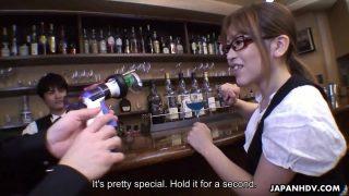 Cute Japanese Babe Aoi Mochida Porn Video XXX