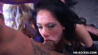 Porn XXX Insane Groupsex With Hot Big Tit Chicks