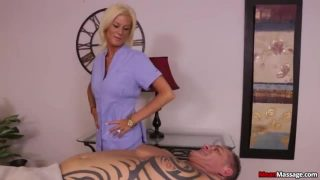 Olivia Blu Ruined Big Way Massage