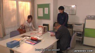 Yuuno Hoshi Secret Out Fucks Men