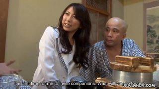 Sexy Japanese Ladies Doing Their Job