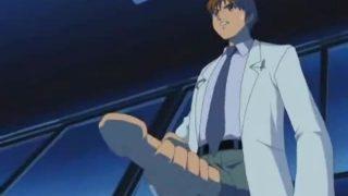 Hentai Nurse Fucks Uncensored Doctor