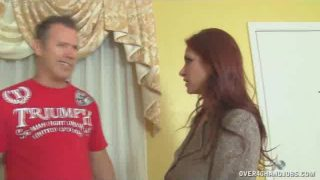 Redhead Milf Tiffany Mynx This Is A Real Tip