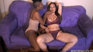 Mindi Mink In Porn Xxx Fruit Cocktail With Jasmine
