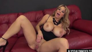 Alyssa Lynn Juicy Plaything