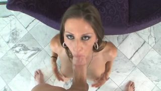 Rachel Roxx In Simplest Thick Cock