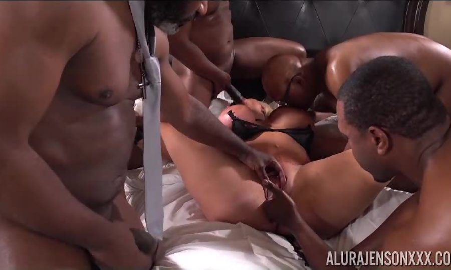 Xxx and gang